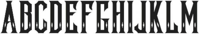 Lockon Velline otf (400) Font LOWERCASE