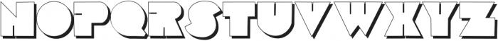 Lococo otf (400) Font UPPERCASE