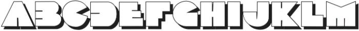 Lococo otf (400) Font LOWERCASE