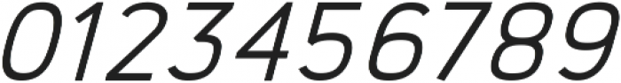 Logico Sans ttf (400) Font OTHER CHARS
