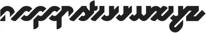 Logomotion ttf (400) Font LOWERCASE