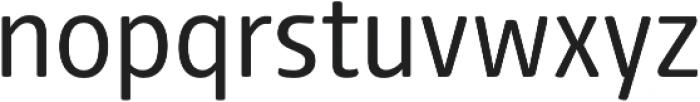 Lolita Medium otf (500) Font LOWERCASE