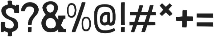 Londrina Book Serif otf (400) Font OTHER CHARS