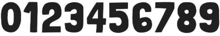 Londrina Solid Serif otf (400) Font OTHER CHARS