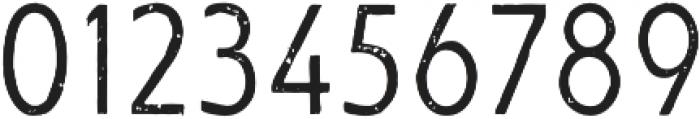 Look Sans Print Light otf (300) Font OTHER CHARS