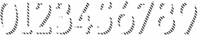 Look Serif Line Light otf (300) Font OTHER CHARS