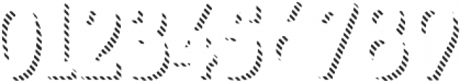 Look Serif Line Regular otf (400) Font OTHER CHARS