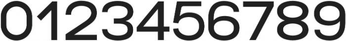 Lorano News otf (400) Font OTHER CHARS