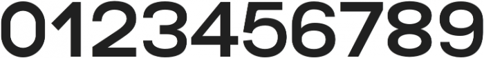 Lorano SemiBold otf (600) Font OTHER CHARS