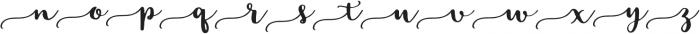 Loreal SWSH otf (400) Font UPPERCASE