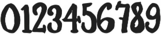 Lorem Serif otf (700) Font OTHER CHARS