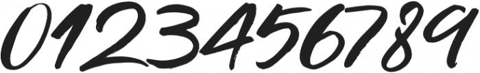 Los Banditos ALT2 Script ALT2 otf (400) Font OTHER CHARS