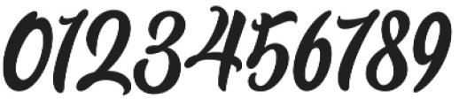 Lost Treasure Regular otf (400) Font OTHER CHARS