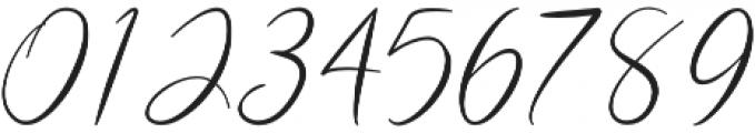 Lotte otf (400) Font OTHER CHARS
