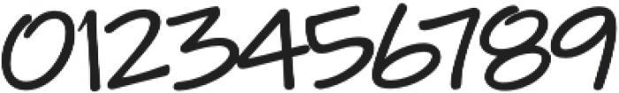 Louisiana otf (400) Font OTHER CHARS