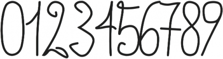 LoveBugsFontTwo ttf (400) Font OTHER CHARS