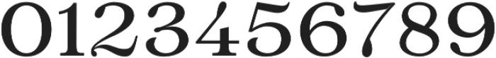 Lovelace Text Medium otf (500) Font OTHER CHARS