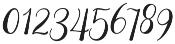 Lovely Dramatis Regular otf (400) Font OTHER CHARS