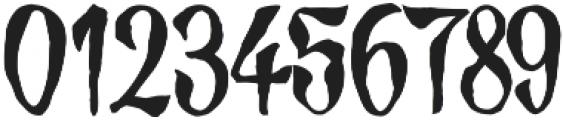 Lovely Madness otf (400) Font OTHER CHARS