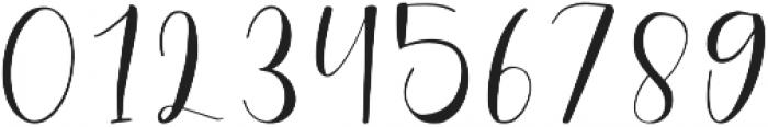 LovelyBarthy otf (400) Font OTHER CHARS