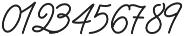 Lovepen Regular otf (400) Font OTHER CHARS