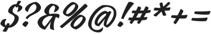 Low Casat Light otf (300) Font OTHER CHARS