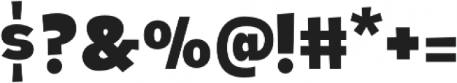 Loyola Pro Black otf (900) Font OTHER CHARS