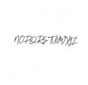Lomesty Font UPPERCASE