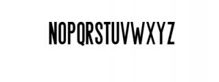 Love Rosnita Sans.ttf Font LOWERCASE