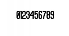 Lovers Brooks Sans.ttf Font OTHER CHARS