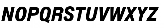 Lorimer No 2 Bold Italic Font UPPERCASE