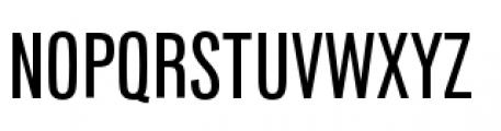 Lorimer No 2 Condensed Medium Font UPPERCASE