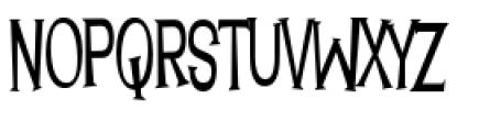 LoungeBait Font UPPERCASE