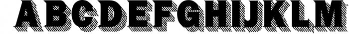 LOGOS | 5 Font Logo 4 Font LOWERCASE