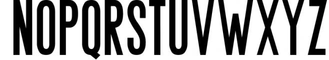 Love Rosnita Font Duo 1 Font UPPERCASE