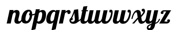 Lobster1.4 Font LOWERCASE