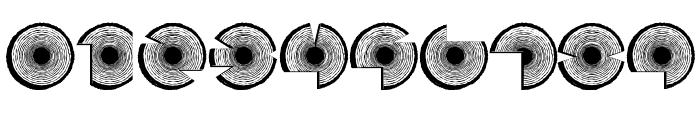 LogFont Font OTHER CHARS