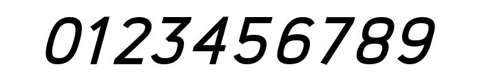 Logico Sans Bold Italic Font OTHER CHARS