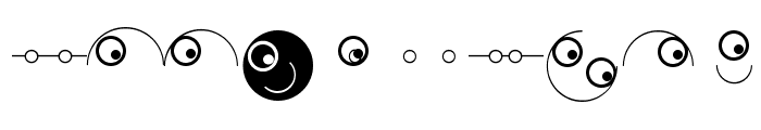 LogoFacesToolbox Font OTHER CHARS
