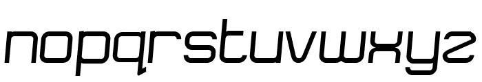 Logostile Font LOWERCASE