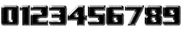 Logotronik Font OTHER CHARS