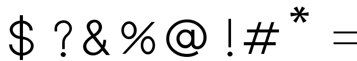 Lohit Bengali Font OTHER CHARS
