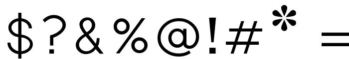Lohit Devanagari Font OTHER CHARS