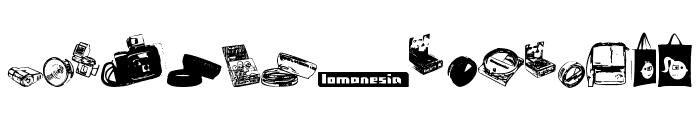 Lomonesia!