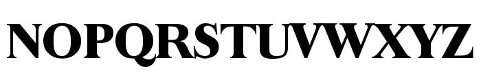 Long Island Antiqua Font UPPERCASE