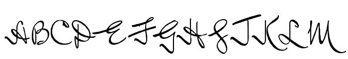 Lord Radcliff Regular Font UPPERCASE