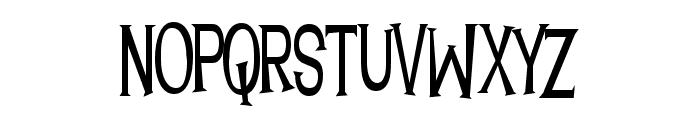 Lounge Bait Font UPPERCASE
