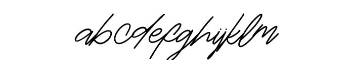 Love Hurts DEMO Regular Font LOWERCASE