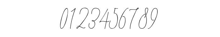 Lovellyana Free Font OTHER CHARS