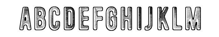 Lovely Weekend Font LOWERCASE